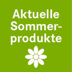 Sommerprodukte